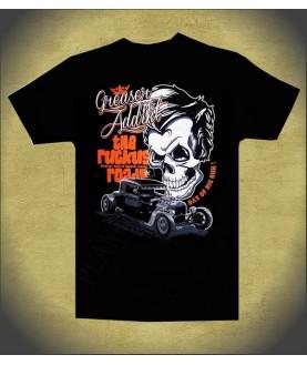 T-shirt Kustom RépubliK...