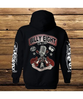 Sweat Billy Eight On Air